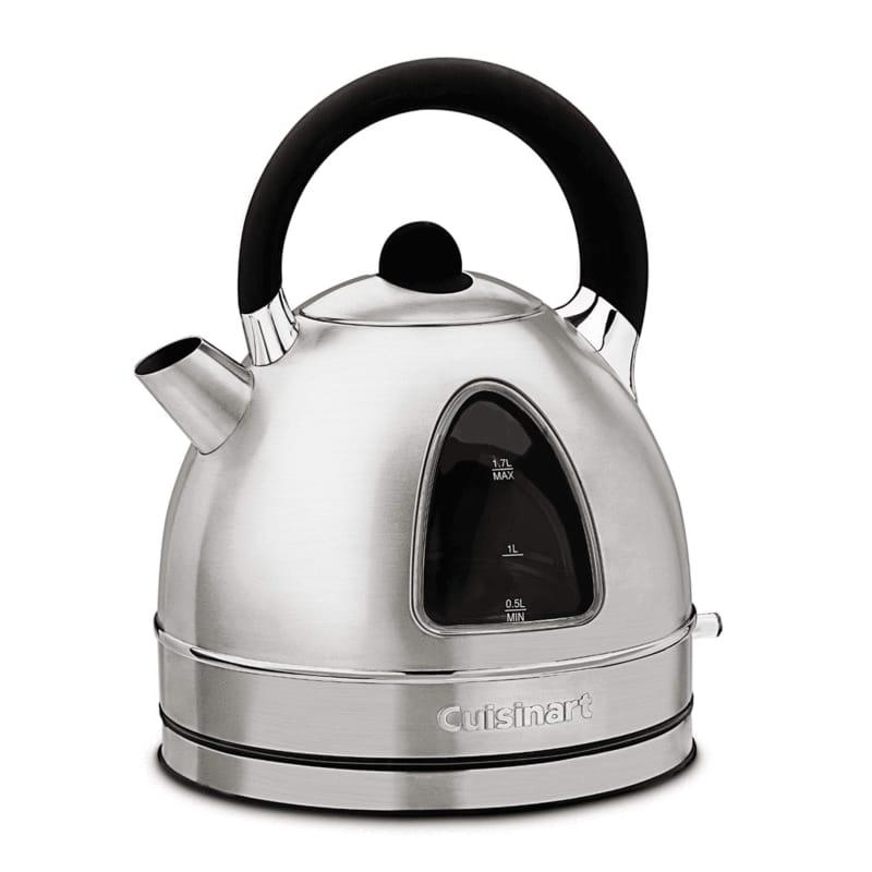 クイジナート コードレス電動ケトル やかん Cuisinart DK-17 Cordless Electric Kettle 家電