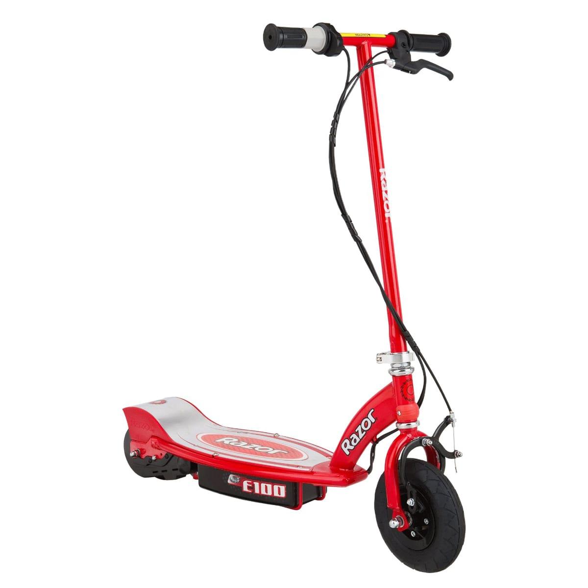 レーザー電動スクーター Razor E100 Electric Scooter