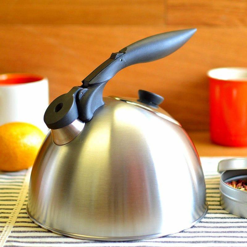 クイジナート 2L 笛吹きケトル ヤカン Cuisinart Artiste 2-Qt. Tea Kettle CTK-20ART