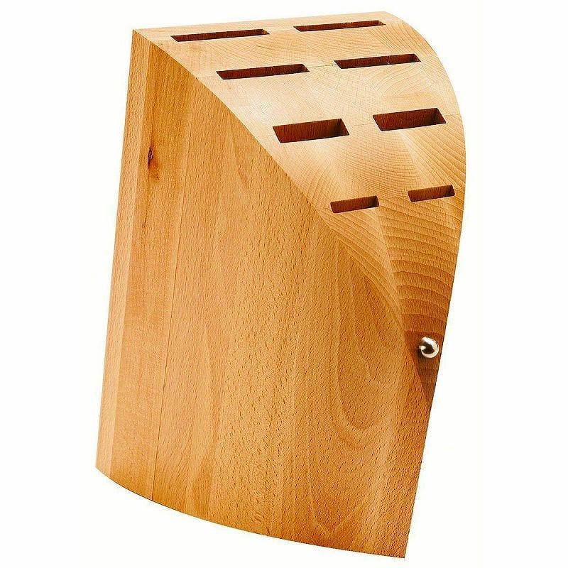 クロマ 包丁 ナイフブロック 木材タイプChroma Wood Block P-12