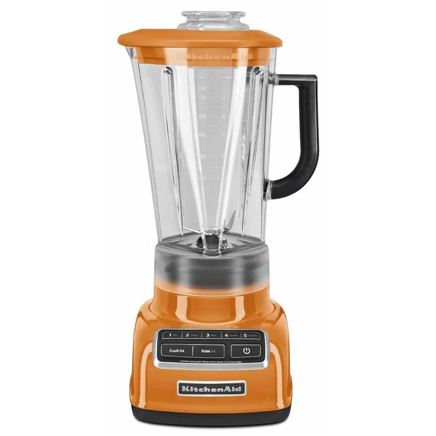 キッチンエイド ブレンダー KSB1575 ミキサー オレンジ KitchenAid 家電 KSB1575 Diamond Vortex ブレンダー 5 speed Blender Orange 家電, 大きいサイズの専門店ビックリベロ:87285502 --- sunward.msk.ru
