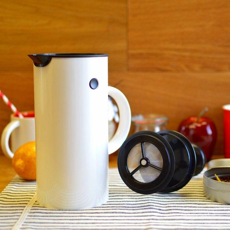 30日間返金保証 送料無料 ステルトン クラシック ティープレス チープ フレンチプレス コーヒーメーカー 紅茶 緑茶 811 Coffee Maker Stelton Press 日本未発売