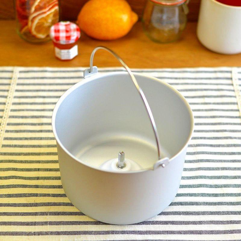 クイジナート アイスクリームメーカー ICE-100 パーツ ボウル Cuisinart Bowl ICE-100BL / ICE-100NBL