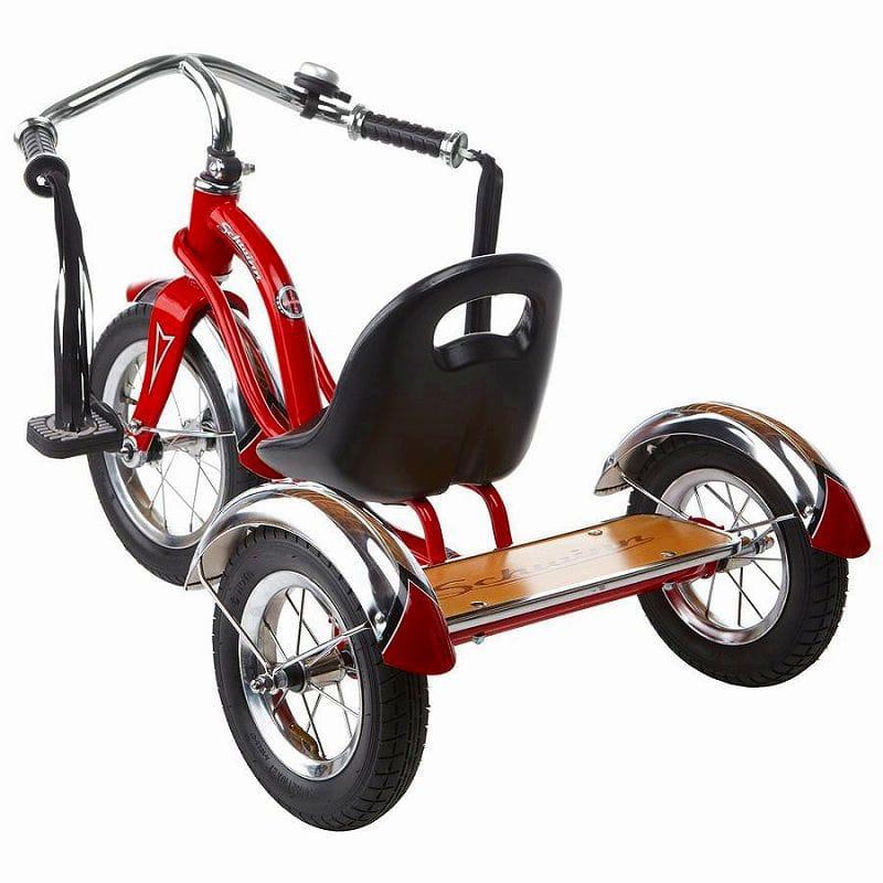 ロードスター12インチ三輪車 男女共用Schwinn Roadster 12-Inch Trike