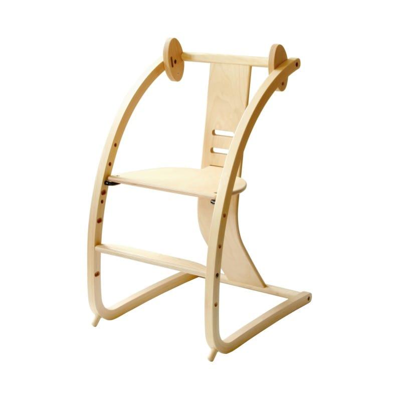 子供から大人まで Bambini バンビーニ ベビーチェア 椅子 Sdi Fantasia
