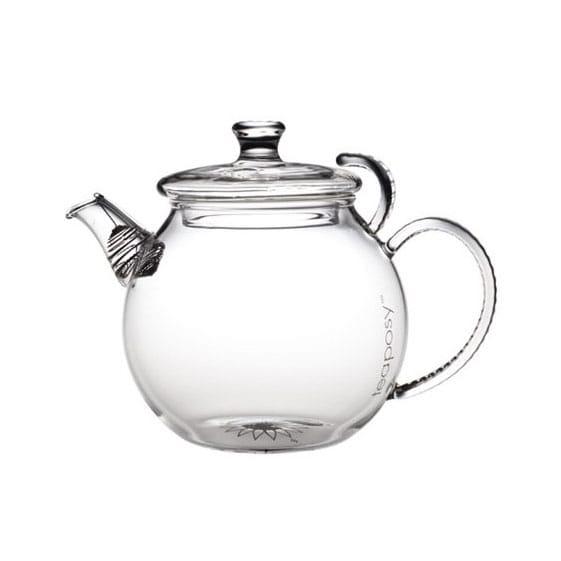 デイドリームティーポット 0.7LTea Posy 0.75-qt.Daydream Teapot