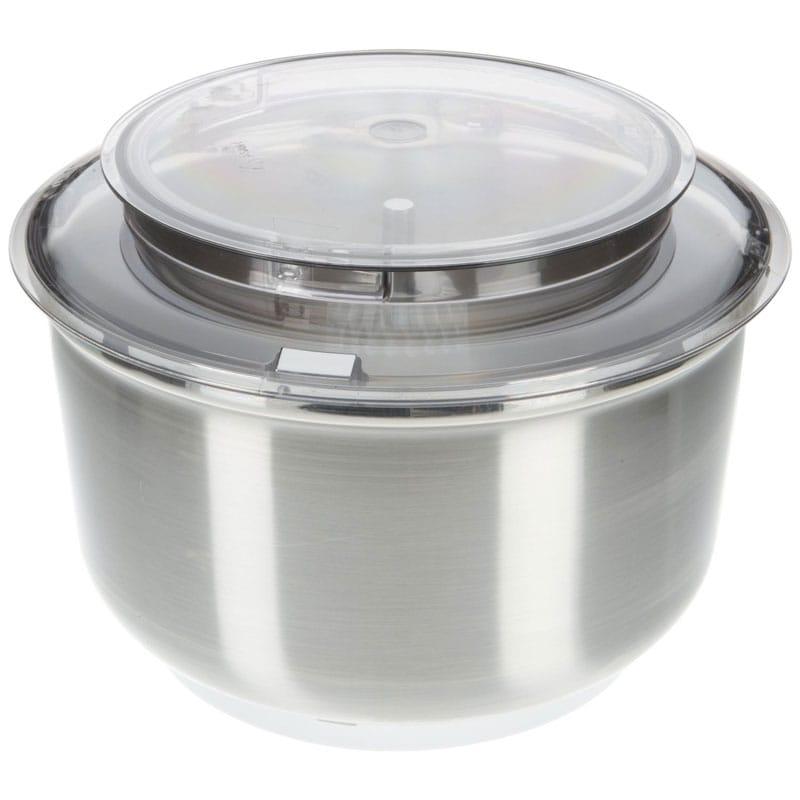 ボッシュ ユニバーサルプラスミキサー用アタッチメント ステンレスボウルUniversal Plus Stainless Steel Bowl for Bosch Universal Mixers MUZ6ER2