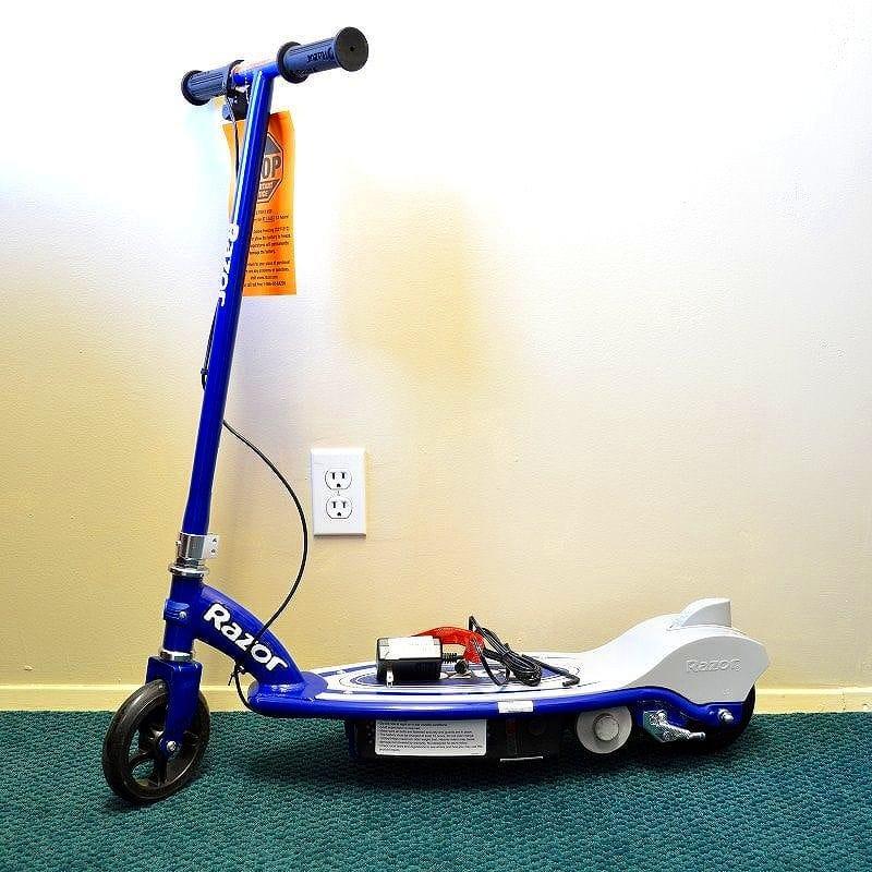 レーザー 電動スクーター 公道不可 電動カー Razor E90 Electric Scooter 電動カー