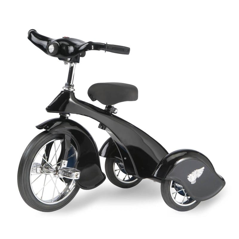 モーガン サイクル モルガン ブラック ホーク トライク Morgan Cycle Morgan Black Hawk Trike