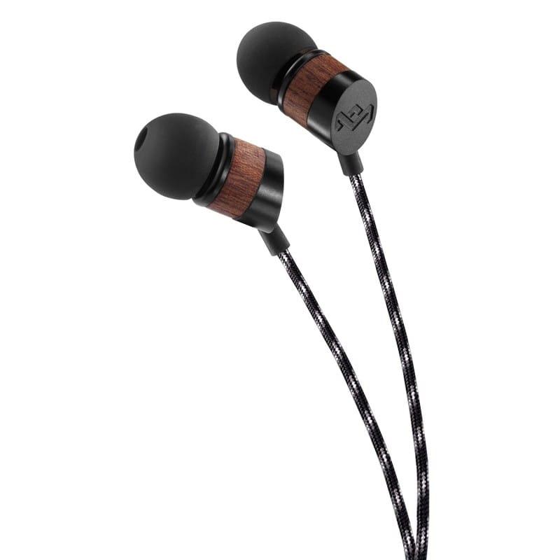 ハウス オブ マーリー イヤフォン House of Marley Unisex Uplift Mic Headphones