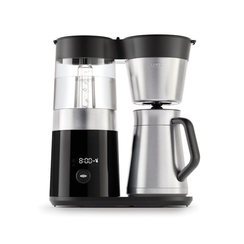 オクソー コーヒーメーカー 9-Cup 9カップ OXO On オクソー Barista Brain 9-Cup On Coffee Maker 家電, うれしいオフィス別館:311c2a20 --- sunward.msk.ru