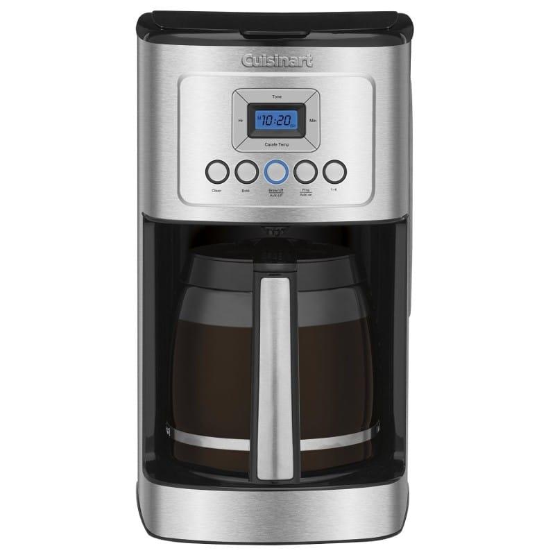 クイジナート コーヒーメーカー Cuisinart DCC-3200 14-Cup Programmable Coffeemaker