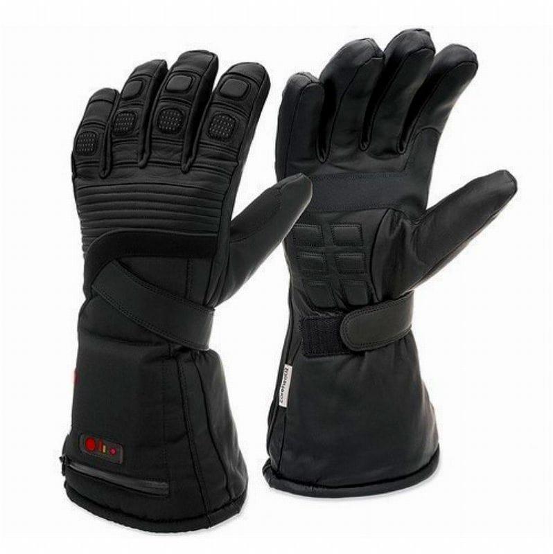 【30日間返金保証】【送料無料】 ヒートバイク グローブ 手袋 Gerbing's 12v T5 Hybrid Gloves-Men's-Motorcycle