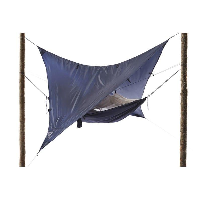 グランド トランク アウトドア シェルター ハンモック型テントGrand Trunk Air Bivy Extreme Shelter