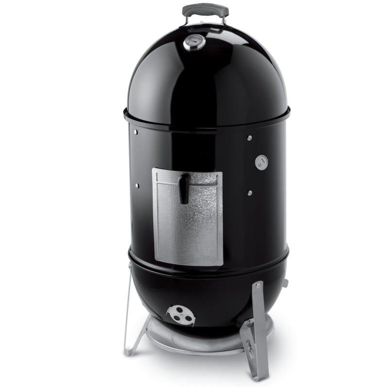 ウェイバー スモーキー マウンテンクッカー 木炭 燻製機 約45cm くんせい スモーク料理Weber 721001 Smokey Mountain Cooker 18-Inch Charcoal Smoker