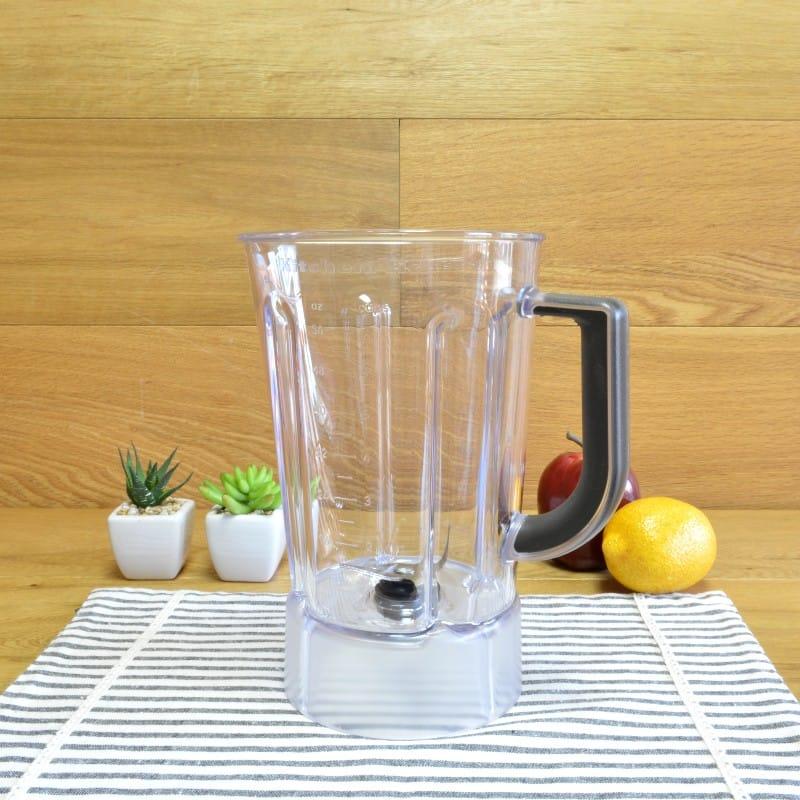 キッチンエイド ブレンダー ミキサー コンテナ ジャー 部品 ポリカーボネート KitchenAid KSB9708904 Blender Jar