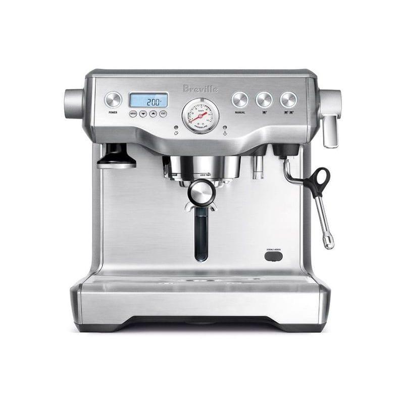 ブレビル エスプレッソマシンコーヒーメーカー Breville BES920XL Dual Boiler Espresso Machine