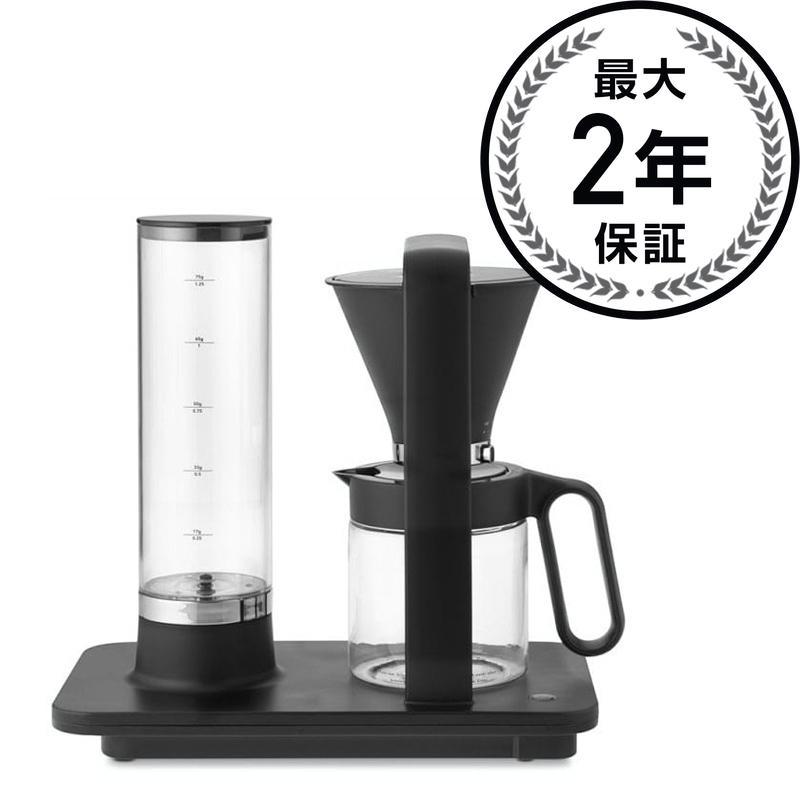 <title>30日間返金保証 送料無料 最大2年保証 ウィルファ 高い素材 プレシジョン コーヒーメーカー Wilfa Precision Coffee Maker 家電</title>