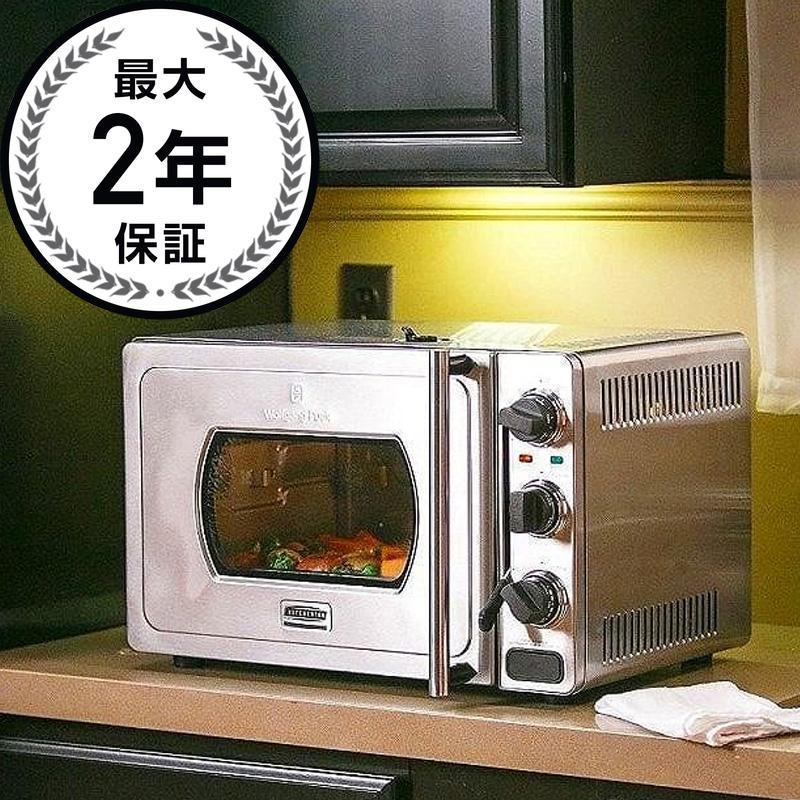 ウルフギャング パックロティサリー 圧力オーブン Wolfgang Puck Rotisserie Pressure Oven WPBROR1002 家電