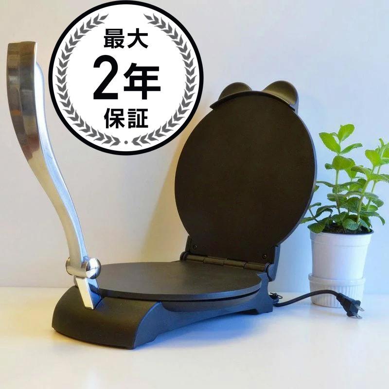 シェフプロ トルティーヤ フラットブレッドメーカー ブリトー 直径25cmChef Pro Tortilla Maker/Flat Bread Makers FBM110 10Inch