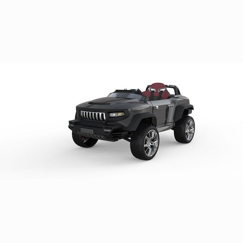 【組立要】 へインズ ブルーン 子供用 電気自動車 24V Henes Broon T870 Kids Ride On Vehicle 24V