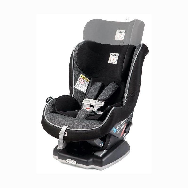 【組立要】 ペグペレーゴ カーシート Peg Perego USA Primo Viaggio Convertible Car Seat, Alcantara