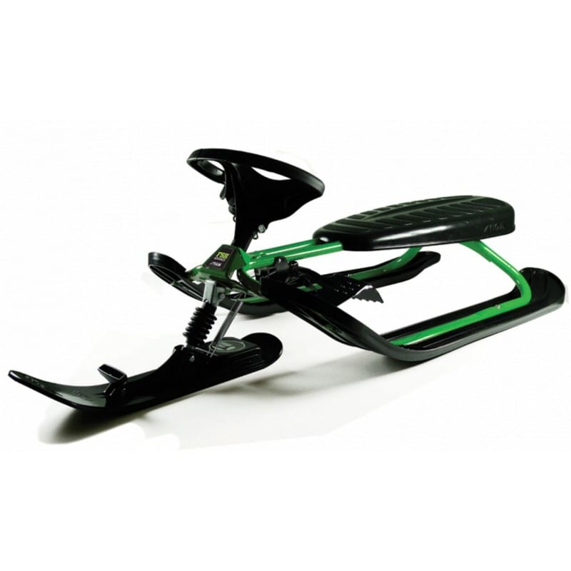 Splitter nya Alphaespace: It is Stiga Snow Racer age 3 years old targeted for PU-64