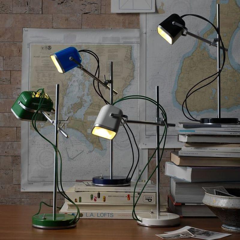 ランプ スワブデザイン Swabdesign Task Lamp