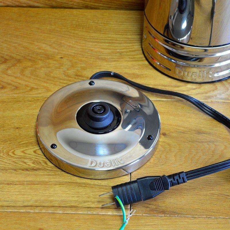 Alphaespace Dualit Electric Kettle Dualit 72955 Design Series