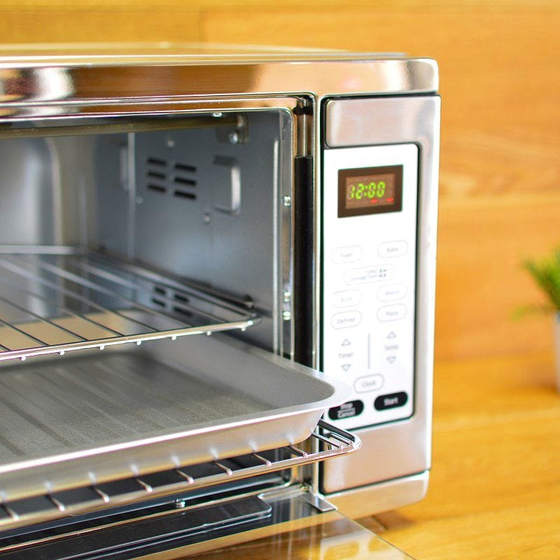 Alphaespace Oster Convection Oven Toaster Oster Extra