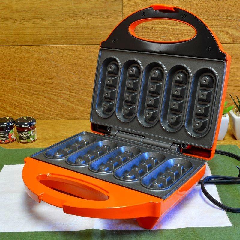 ベビーケーキ ワッフルスティックメーカーBabycakes Waffle Stick Maker WM-15 家電