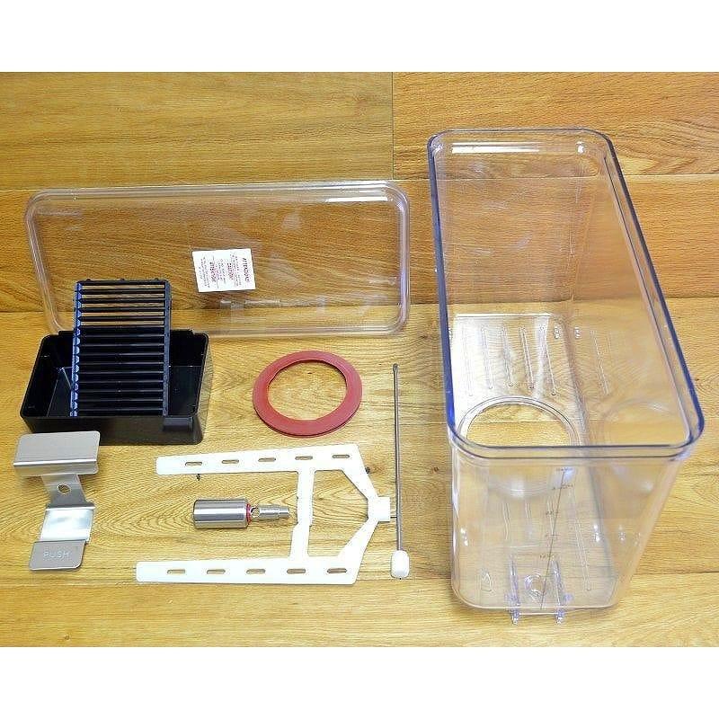 オメガ ドリンク ディスペンサー 11L コンテナのみ パーツOmega OSD20 Commercial 1/3-Horsepower Drink Dispenser 3-Gallon Container