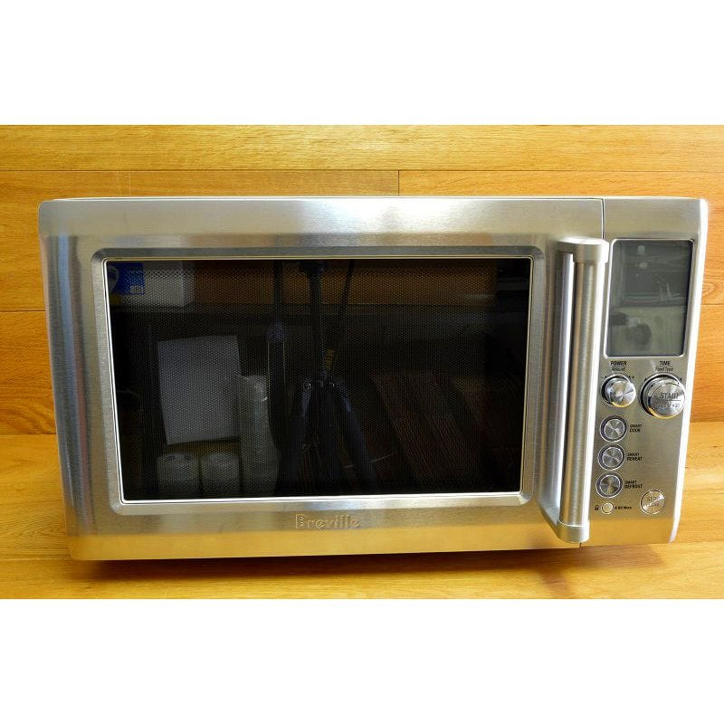 Microwave Breville Bmo734xl Oven