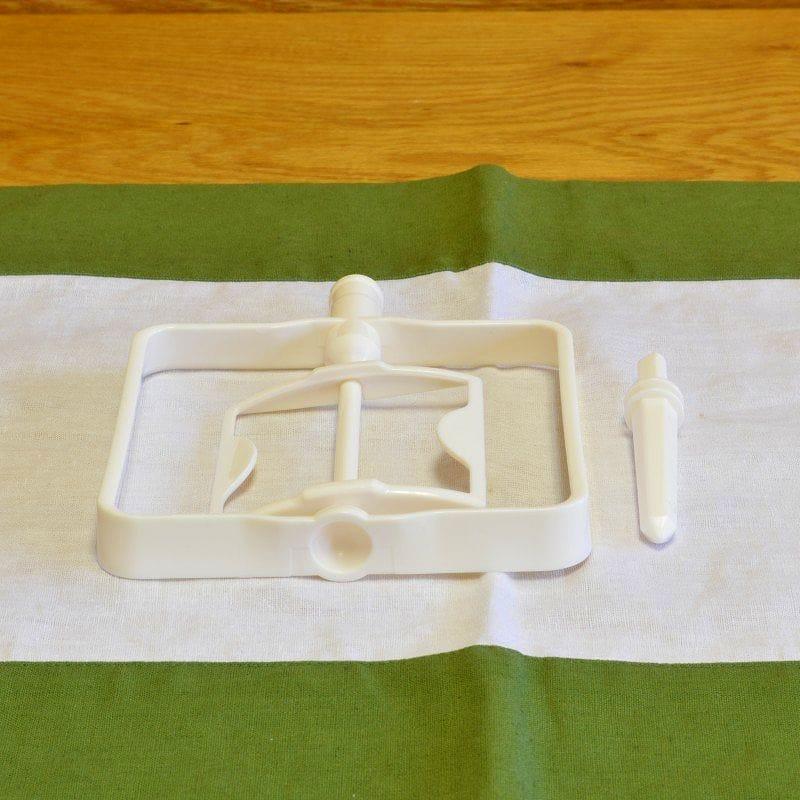 【30日間返金保証】【送料無料】 クイジナート アイスクリームメーカー ICE-50 パーツ パドル 軸付 Cuisinart Supreme Ice Cream Maker Paddle ICE-50BC-PDL