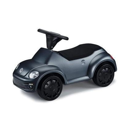 【組立要】 フォルクスワーゲン ビートル Genuine Volkswagen Junior Beetle Ride On Kid's Toy Car