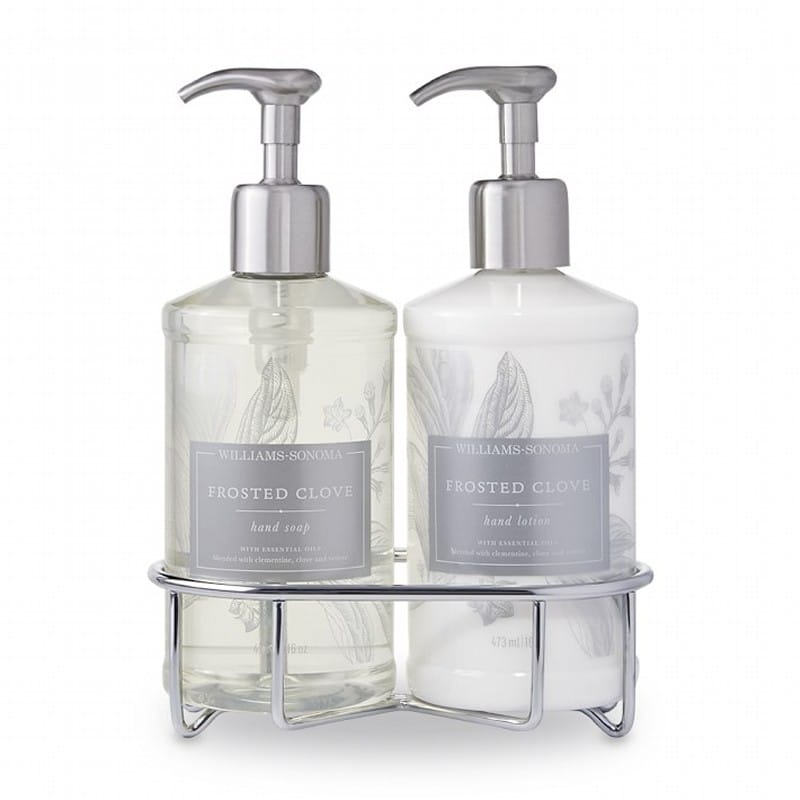 soap caddy