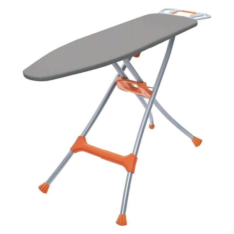 プレミアム アイロン台 高さ調節可 ホームズ Homz Durabilt Premium Ironing Board