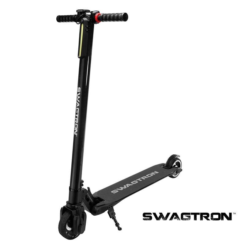電動スクーター カーボンフレーム Swagger Electric Powered Scooter- Carbon Fiber Foldable Motorized Scooter-TSA Compliant