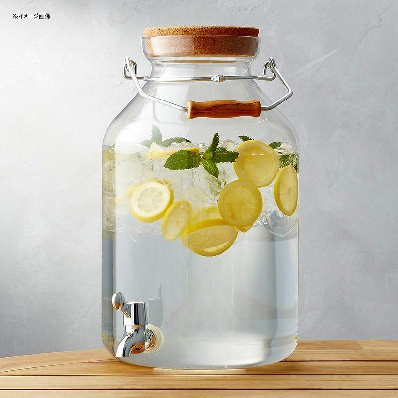 ドリンクサーバー ドリンク ドリンクディスペンサー 11L アクリル レストラン カフェ ホテル Acrylic Drink Dispenser