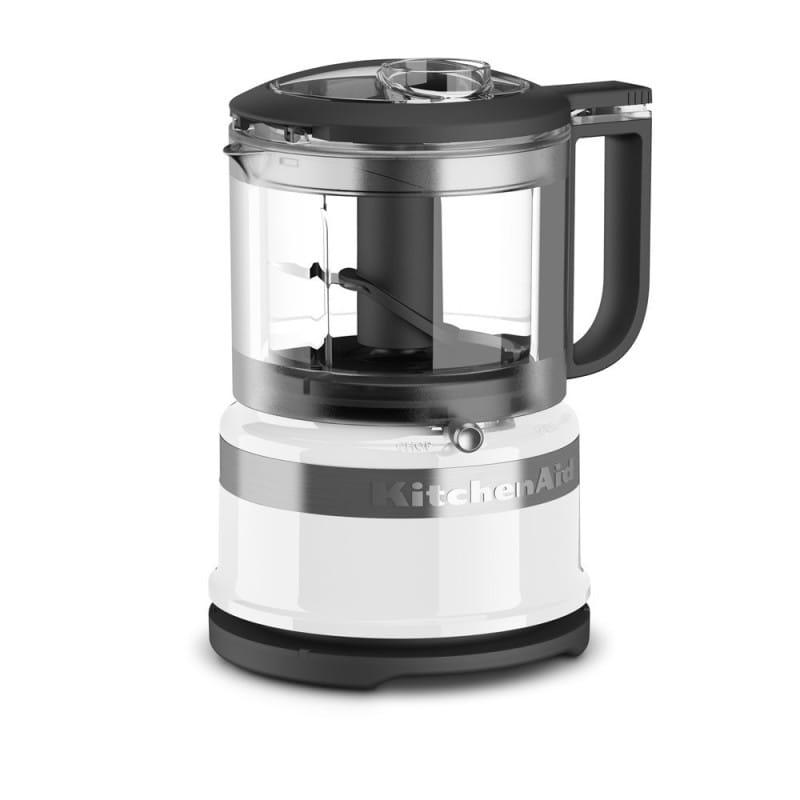 キッチンエイド フードプロセッサー フードチョッパー 0.8L KitchenAid KFC3516 3.5 Cup Mini Food Processor 家電