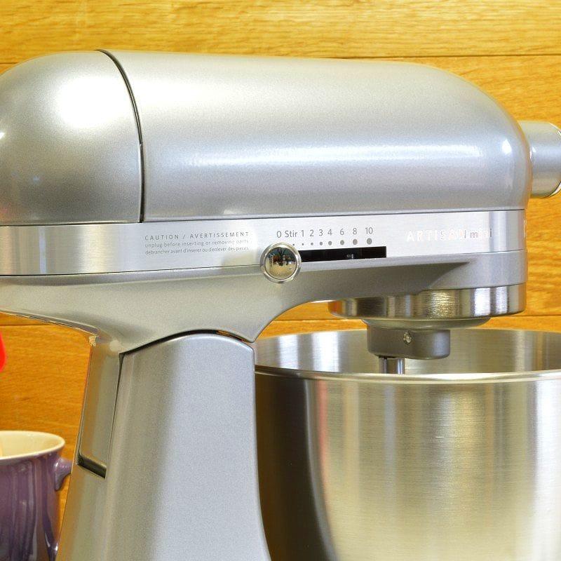 Alphaespace Kitchenaid Stand Mixer Mini 3 3 Liter