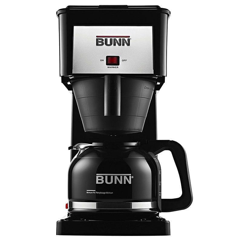 コーヒーメーカー BUNN Velocity Brew 10-Cup Home Coffee Brewer 家電