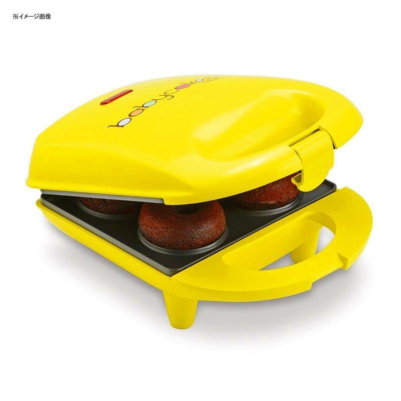 ベビーケーキ ミニドーナツメーカー 4個 Babycakes Donut Maker, Mini 家電