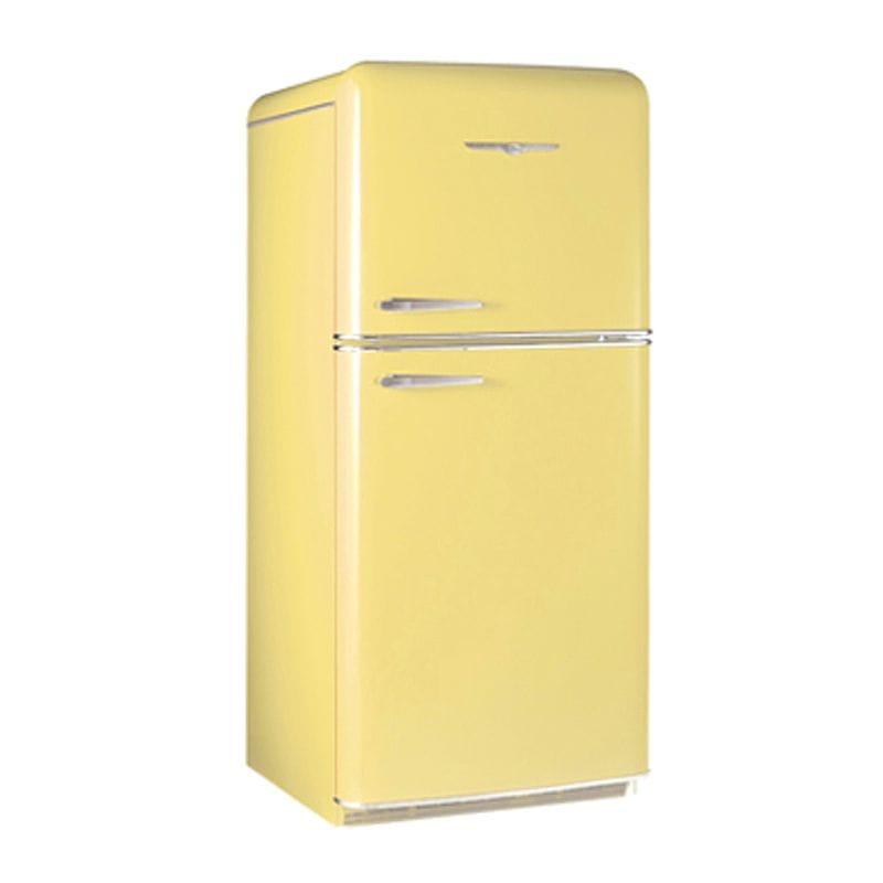 冷蔵庫 レトロ エルマイラ ストーブ ワークス ノーススター 515L Elmirastoveworks Northstar Refrigerators Model 1952 家電