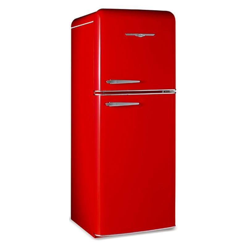 冷蔵庫 冷凍庫 レトロ アンティーク ビンテージ エルマイラ ストーブ ワークス ノーススター 霜取り不要 Elmirastoveworks Northstar Refrigerators Model 1951 家電