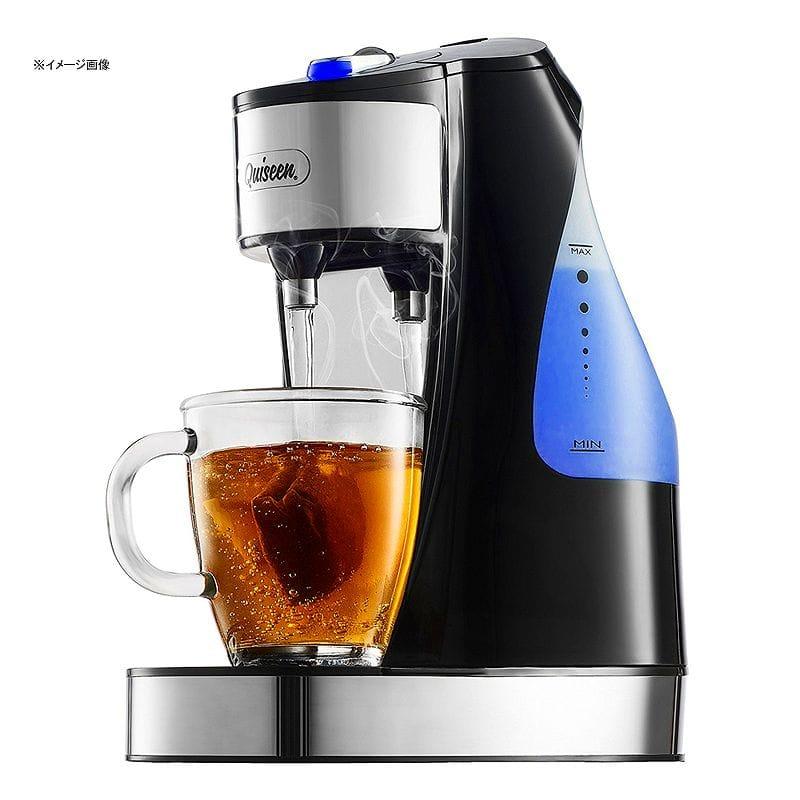 インスタント電気ケトル ディスペンサー 1.5L Quiseen Instant Hot Water Kettle 家電