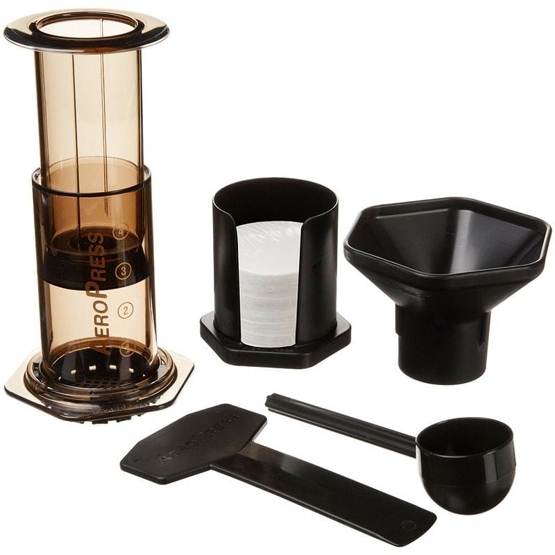 コーヒーメーカー エスプレッソ Aeropress Coffee and Espresso Maker