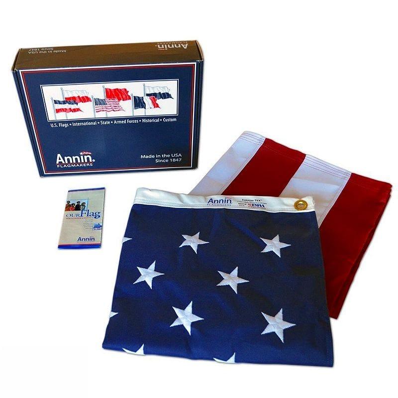 アメリカ国旗 アメリカ製 American Flag Annin