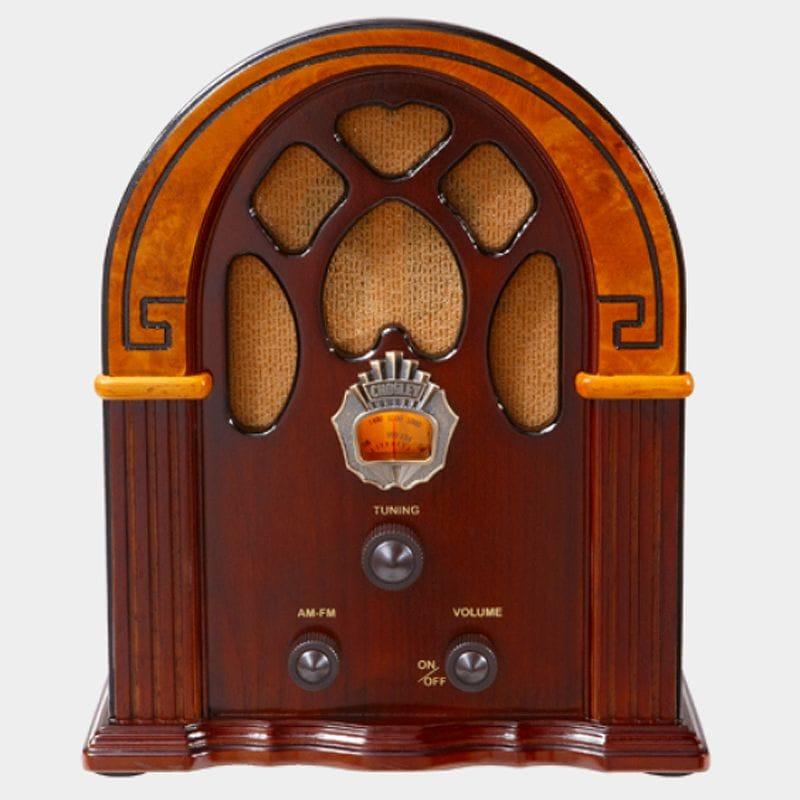 クロスリー ラジオ コンパニオン Crosley Radio Companion CR31-WA 家電