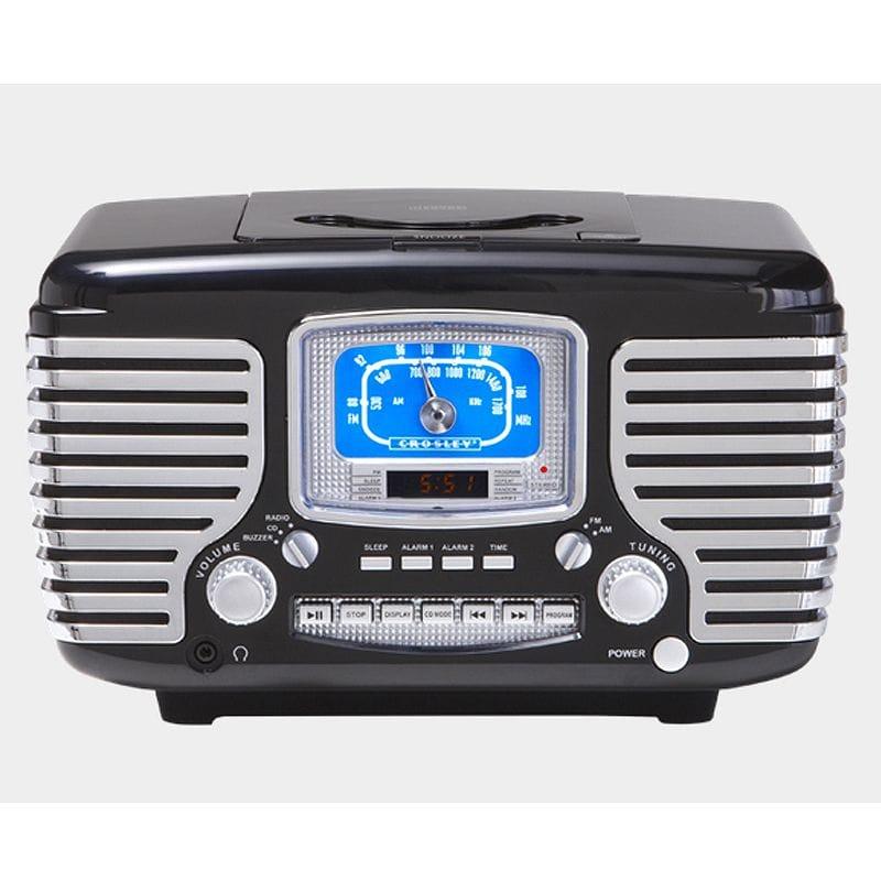 クロスリー ラジオ コーセア Crosley Radio Corsair CR612 家電